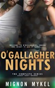 O'Gallagher Nights: The Complete Series