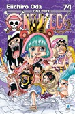One piece. New edition. Vol. 74
