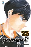 Haikyu!!. Vol. 25