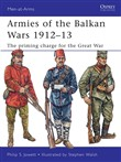 armies of the balkan wars...