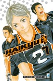 haikyu!! vol. 7