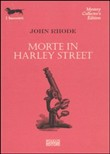 Morte in Harley Street