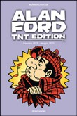 Alan Ford. TNT edition Vol. 12