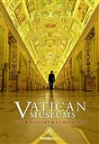 Vatican Museums. Art history curiosities