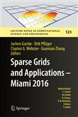 Sparse Grids and Applications - Miami 2016