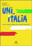 Uni Italia. Corso multimediale di lingua italiana per studenti universitari. Con CD Audio formato MP3