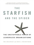 the starfish and the spid...