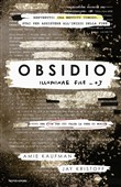 Obsidio. Illuminae file. Vol. 3