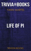 Life of Pi by Yann Martel (Trivia-On-Books)