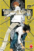 Death note. Vol. 5