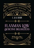 Flaxman Low detective dell'occulto