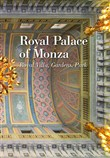 Royal Palce of Monza. Royal villa, gardens, park