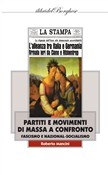 Partiti e movimenti di massa a confronto