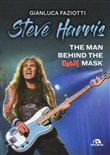 Steve Harris. The man behind the Iron Mask