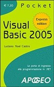 Visual Basic 2005 Pocket