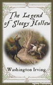The Legend of Sleepy Hollow (Illustrated + FREE audiobook link)