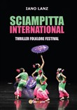 Sciampitta international. Thriller folklore festival