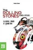 The Rolling Stones 1961 2016