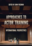 approaches to actor train...