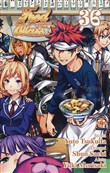 Food wars!. Vol. 36
