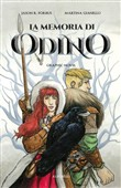 La Memoria di Odino graphic novel
