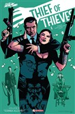 Febbre dell'oro. Thief of thieves. Vol. 6