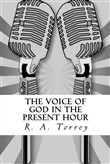 the voice of god in the p...