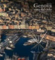 Genova vista dal cielo. Genoa as seen from the sky