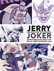 jerry and the joker: adve...