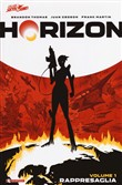 horizon. vol. 1: rappresa...