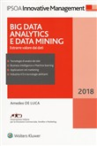 Big data analitycs e data mining. Estrarre valore dai dati