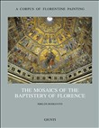 The mosaics of the Baptistery of Florence Vol. 2
