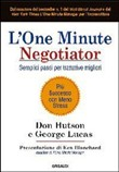 l'one minute negotiator. ...