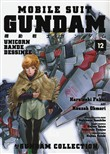 Mobile Suit Gundam Unicorn. Bande Dessinée. Vol. 12