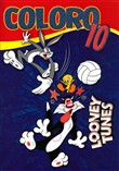 Looney Tunes. Coloro io