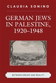 german jews in palestine,...