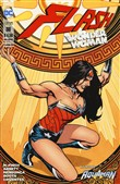 Flash. Wonder woman. Vol. 38