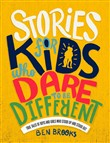 stories for kids who dare...