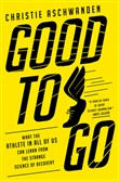 good to go: what the athl...