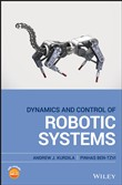 Dynamics and Control of Robotic Systems