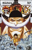 One piece. New edition Vol. 57