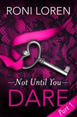 Dare: Not Until You, Part 1