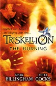 triskellion 2: the burnin...