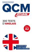 300 tests d'anglais. QCM