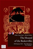 Sherlock Holmes' The Hound of the Baskervilles (English + French Interactive Version)