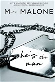 He's the Man (Contemporary Romance)