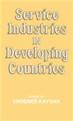 Service Industries in Developing Countries