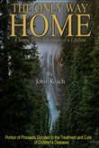 the only way home: a youn...