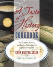 A Taste of History Cookbook