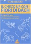 Il check-up con i fiori di Bach